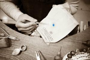 Atelier Christian - Sieraden naar wens