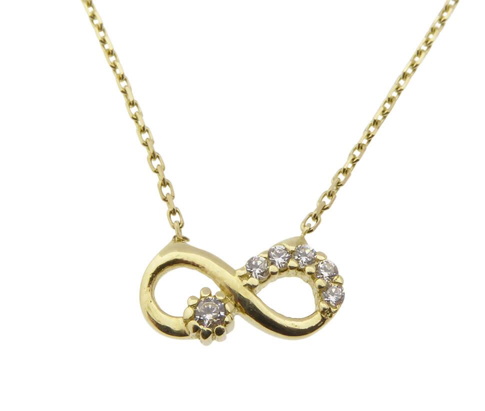 gouden halsketting kopen
