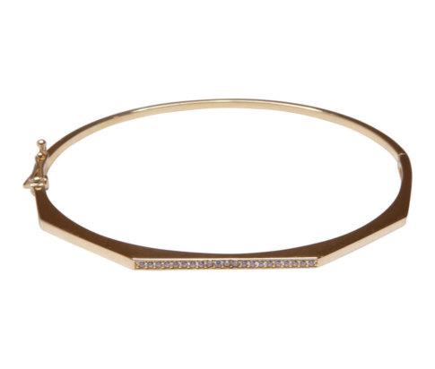 Zirkonia armband