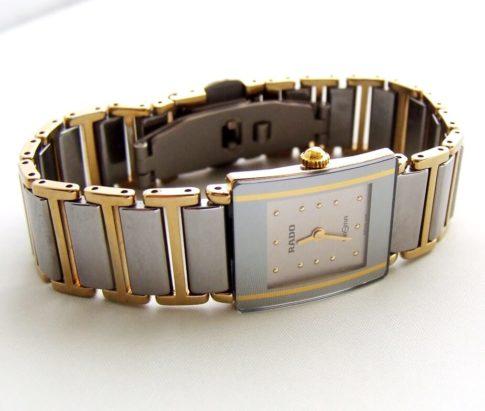 Rado Diaster dames horloge