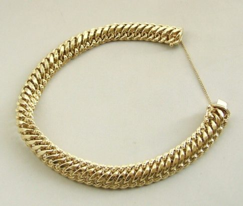 Occasion gouden armband